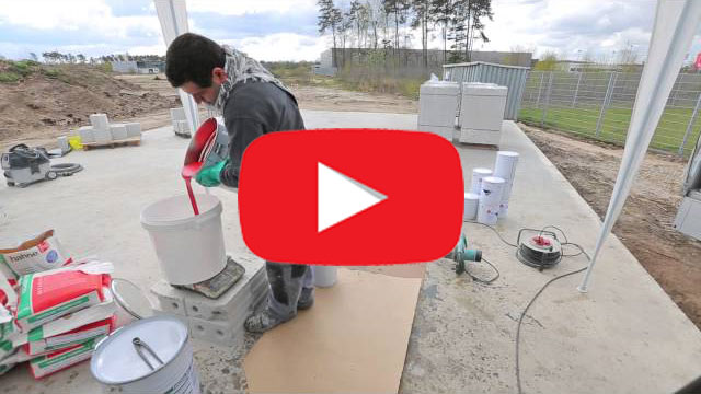 Hidroizolatii HBS lucrare hidroizolare pardoseala